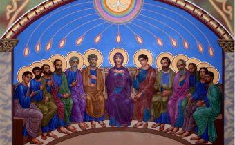 PÝTAJTE SA …  Pôsobenie Svätého Ducha