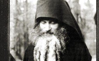 PRAVOSLÁVNY SVETONÁZOR – Sv. Serafim Rose