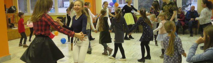 20. januára 2018 sa uskutočnila Veselica pre deti a mládež v Snine