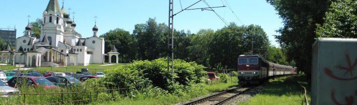 Притча дня –  Dievčatá šli po železničnej trati…