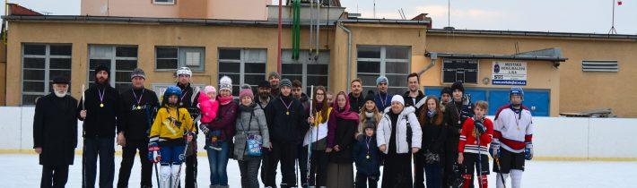 27. januára 2018 sa uskutočnil Hokejový zápas v Spišskej Novej Vsi