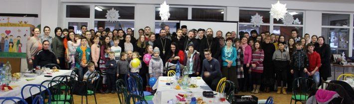 17. februára 2018 sa uskutočnili Oslavy Bratstva pravoslávnej mládeže na Slovensku – SYNDESMOS, v Bardejove