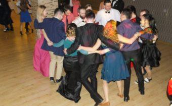 2. februára 2018 sa uskutočnil Ples Bratstva v Prešove