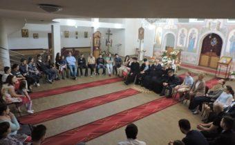 13.-14. apríla sa uskutočnil 13. ročník Antipaschy v Košiciach