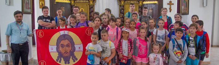 2. júna 2018  sa uskutočnil Deň detí v Prešove