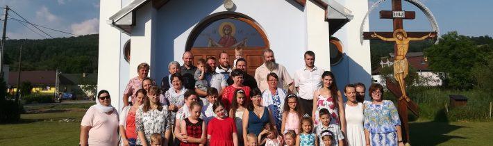 1. júna 2018 sa konala Sobošská veselica