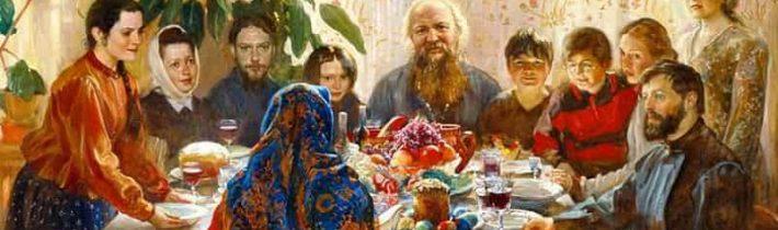 PÝTAJTE SA … Vrelo uvažujem oprechode do Pravoslávnej cirkvi, no celá moja rodina je rímskokatolícka. Mám oslavovať Veľkú Noc srímskokatolíkmi?