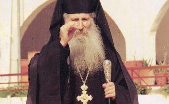 Krásny textík o jednom zo súčasných starcov Jakovos (Jakub) Tsalikis (1920 – 1991)