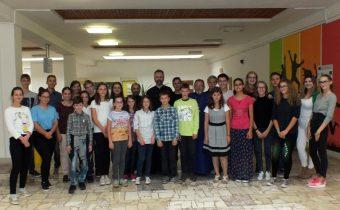 22. septembra 2018 sa uskutočnila Vedomostná súťaž v Humennom
