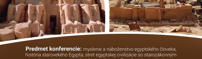 19. februára 2019 – PBF pozýva na konferenciu Cesta pravoslávneho egypta