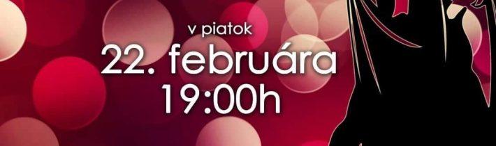 <s>22. februára 2019 (piatok) – Ples BPM v Prešove</s>