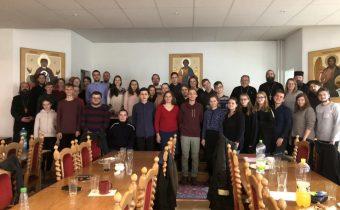1. decembra 2018 sa uskutočnilo Valné Zhromaždenie BPM na Slovensku – aktualizované