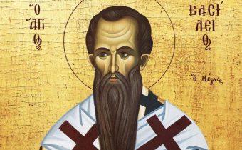 Vasilópita – koláč svätého Bazila