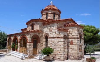 Pozvánka na pútnicky zájazd po južnom Grécku