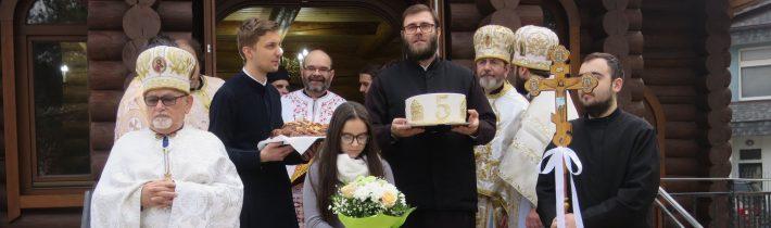 9. februára 2019 sa uskutočnili Oslavy Bratstva pravoslávnej mládeže