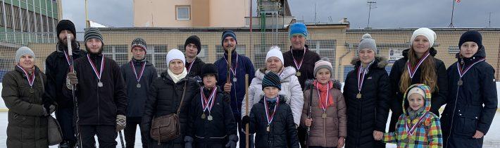 Vsobotu 2.februára 2019 sa uskutočnil už druhý ročník hokejového turnaja vSNV