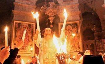 PÝTAJTE SA … Kedy majú pravoslávni veriaci sláviť PASCHU a prečo podľa starého štýlu?