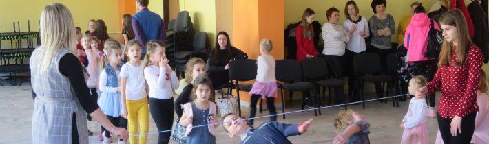 23. februára 2019 – fotogaléria z Veselice pre deti a mládež (22. ročník) v Snine