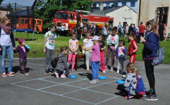 1. júna 2019 sa uskutočnil Medzinárodný deň detí vPrešove 🥅⚽🏅