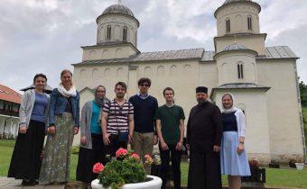 Zážitky z trojdňového výletu vSrbsku