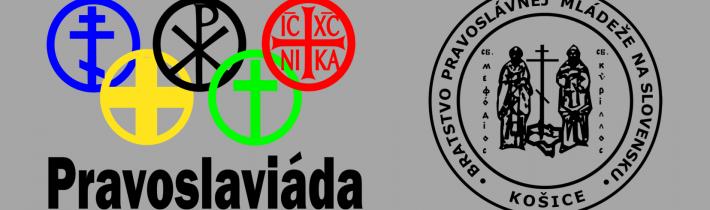 12. októbra 2019 (sobota) – Pravoslaviáda