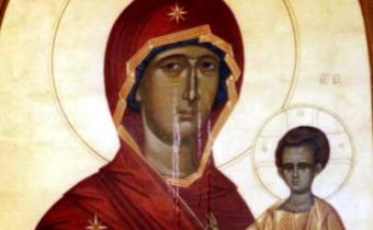 Pýtajte sa … Dejú sa zázraky mimo pravoslávia?
