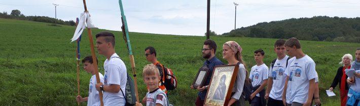 A 29.ročník tradičnej púte Stropkov-Ladomirová je za nami…