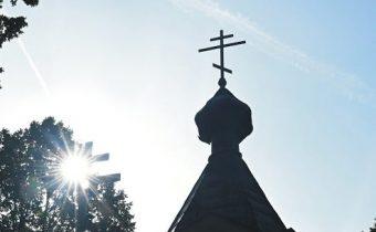 24.-25. 8. 2019 sa uskutočnili bohoslužby v česť sviatku Usnutia Presvätej Bohorodičky v Ľutine