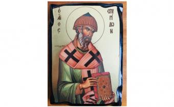 <s>24. decembra 2019 – Vsenočné bdenie v česť sv. Spiridona Trimifuntského v Medveďom</s>