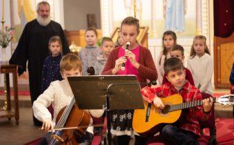 BPM Košice: Oslava sviatku svätého Nikolaja 2019