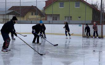 25. januára 2020 (sobota) – Hokej SNV