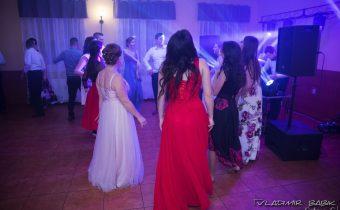 Fotky z IX. ročníka Mládežníckeho plesu v Humennom