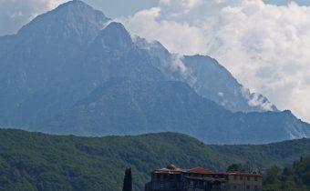 Beseda rusínska – O klenote pravoslávneho mnišstva o hore Athos