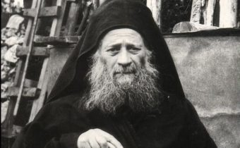 Film – ELDER JOSEPH THE HESYCHAST [EN/GR]