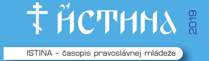 Uverejnený archív Istiny za rok 2019