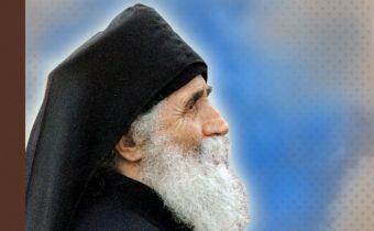 Život starca Paisija Svätohorského – 2. diel