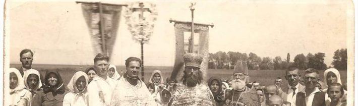 [Video] 11.6.2020 (štvrtok) 16:00 v Prešove sa uskutočnila vernisáž výstavy Upevni, Bože – dejiny pravoslávnej cirkvi na Slovensku do roku 1948