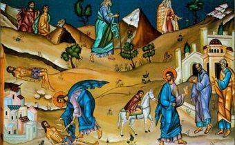 """Pýtajte sa … Prečo nám Isus Christos prikázal milovať svojich nepriateľov a ako by takáto """"láska"""" mala vyzerať v každodennom živote?"""