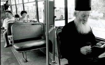Za patriarchom Pavlem Srbským