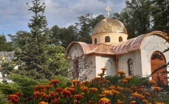 Prosba o pomoc na budovanie monastiera v Turkowiciach (Poľsko)